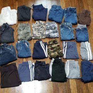 27 Pants Bundle! 12M